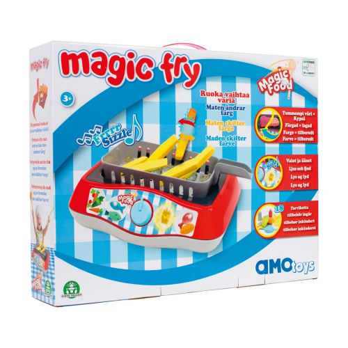 Magic Fry ruoanlaittosetti
