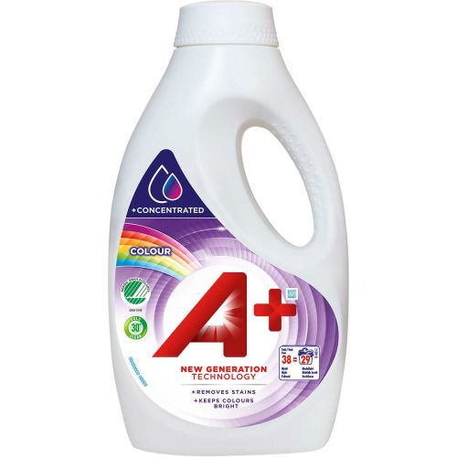 ARIEL A+PYYKINPESUNESTE COLOR 1520ML 1,52 L