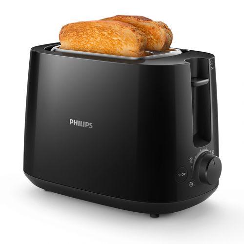 Philips leivänpaahdin HD2581/90