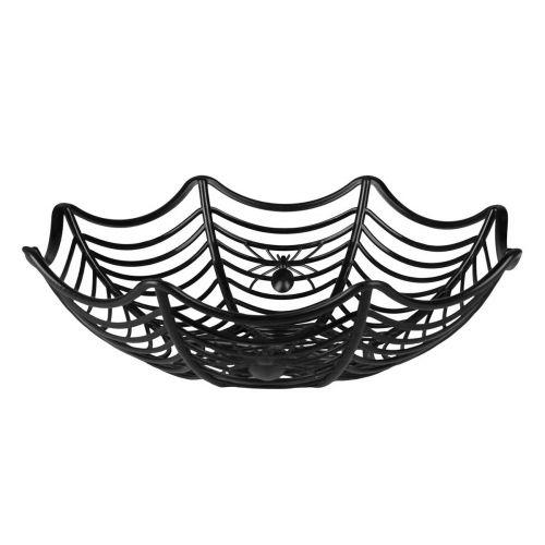 Hämähäkinverkko kori Ø 27cm