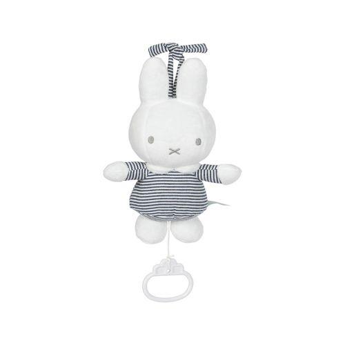 Miffy pupu soittorasia ABC 23x15x8cm