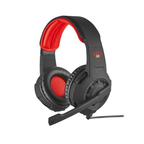 TRUST GXT310 PC/PS4 HEADSET
