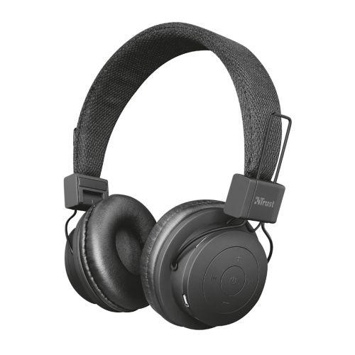 Trust Leva Bluetooth kuulokkeet