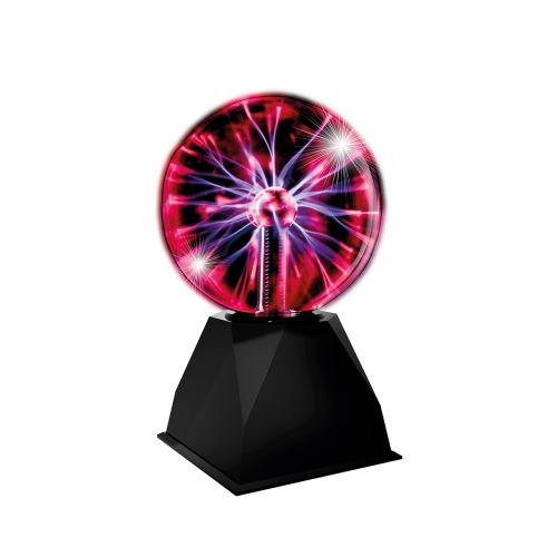 Plasmalamppu