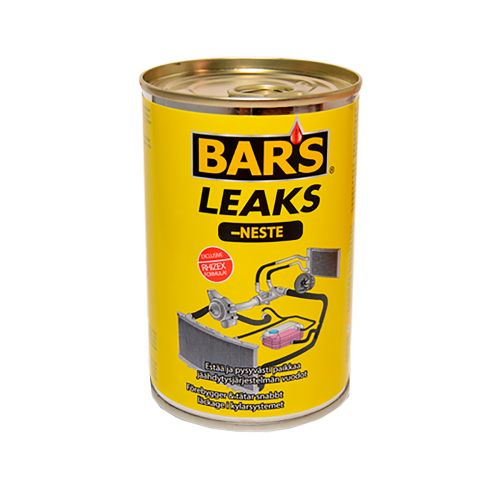 BAR'S LEAKS NESTE  150 G