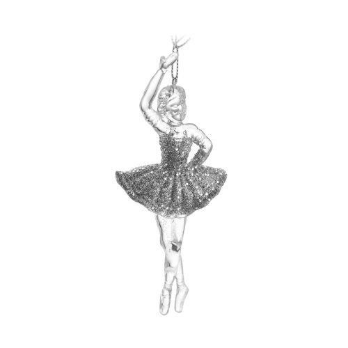 Balettitanssija koriste roikkuva
