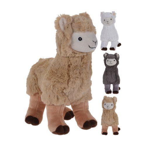 Alpakka pehmo 30cm