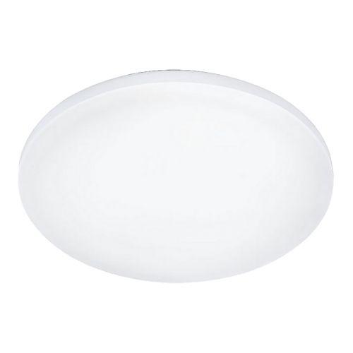 Eglo Frania led-plafondi 22cm, valkoinen