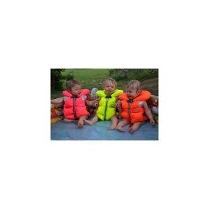 Hokka Baby Boating <15kg pelastusliivi keltainen 100N