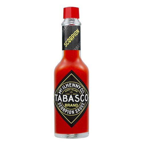 TABASCO KASTIKE SCORPION 60 ML