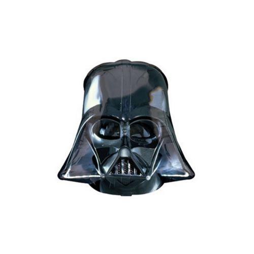Muotofoliopallo Star Wars Darth Vader