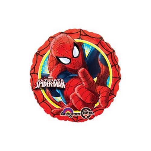 Foliopallo Spider-Man