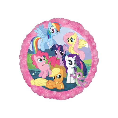 FOLIOPALLO MY LITTLE PONY