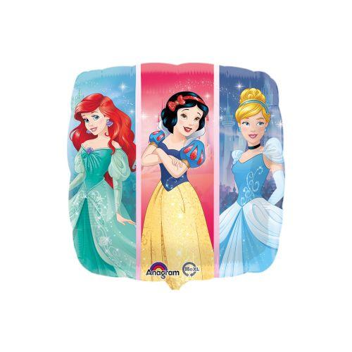 Foliopallo Prinsessat