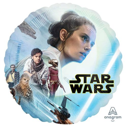 FOLIOPALLO STAR WARS EPISODE 9 S60