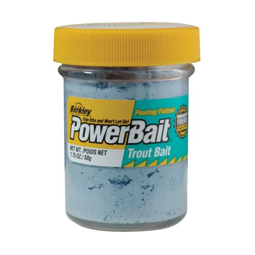 BERKLEY POWERBAIT  KIRJOLOHITAHNA BLUE MOON
