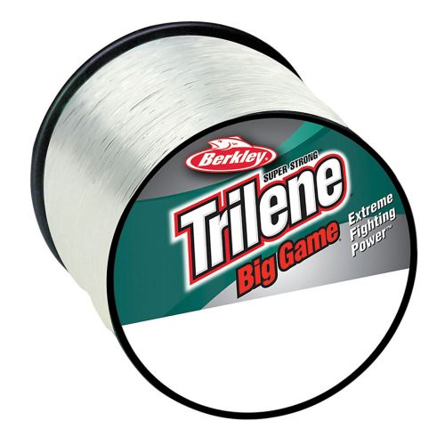 BERKLEY TRILENE BIG GAME 0.33MM 1000M KIRKAS