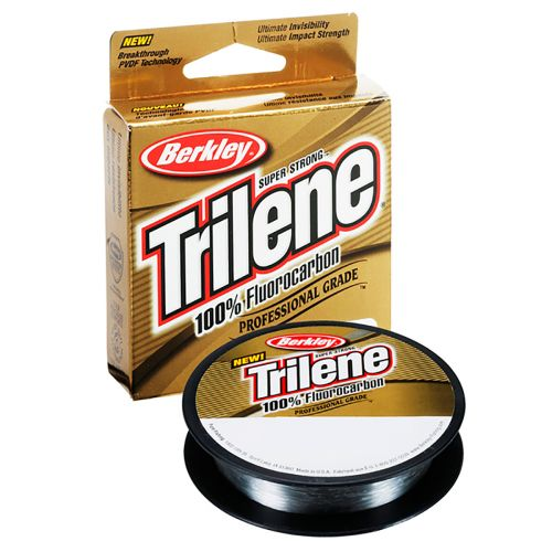 BERKLEY TRILENE 100% FL.CARB 0,28MM 50M