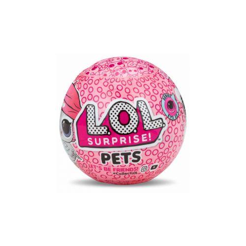 L.O.L. Pets