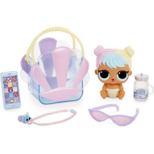 L.O.L. Surprise Ooh La La Baby Surprise Iso Nukke