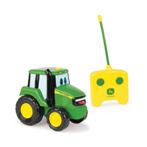 JOHN DEERE REMOTE CONTROLLED JOHNNY TRACTOR