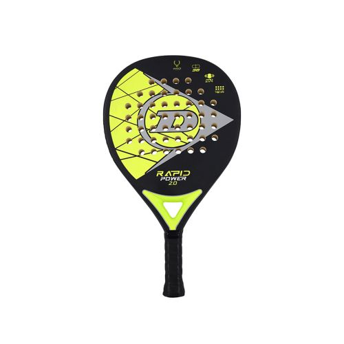 DUNLOP RAPID POWER 2.0 PADELMAILA