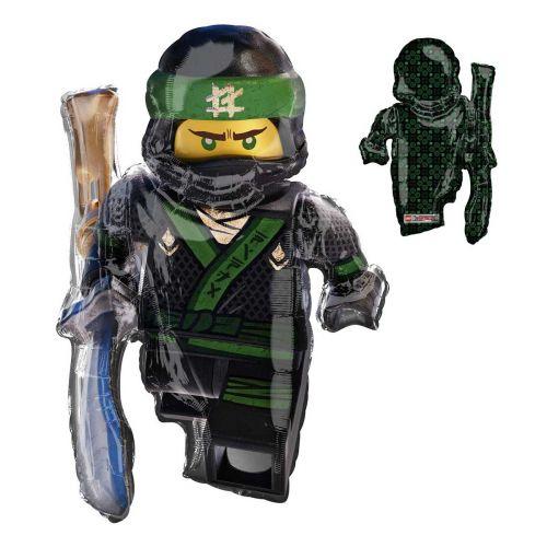 MUOTOFOLIOPALLO LEGO NINJAGO MUOTOFOLIOPALLO