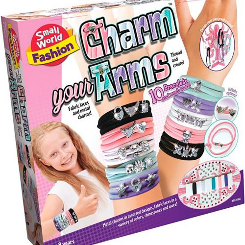 CREATIVE CHARM YOUR ARMS