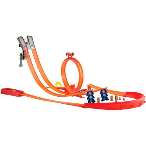Hot Wheels Super Track ratasetti