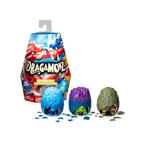 DRAGAMONZ DRAGON S1 MULTIPACK