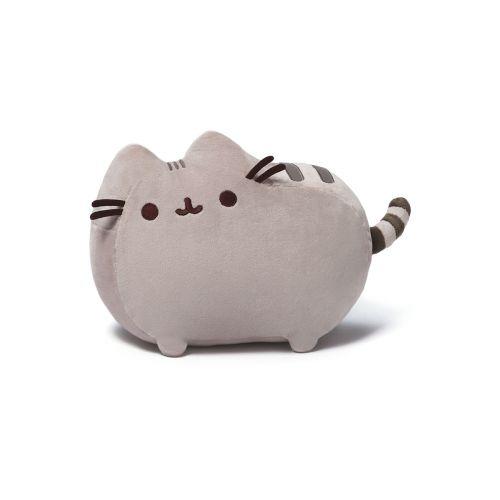 Gund Pusheen Harmaa kissa