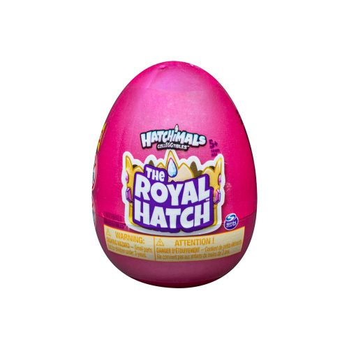 HATCHIMALS COLLEGGTIBLES S6 1PK