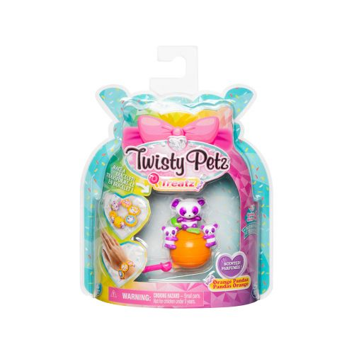 TWISTY PETZ TWISTY TREATZ