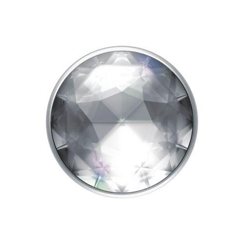 POPSOCKETS Disco Crystal Silver