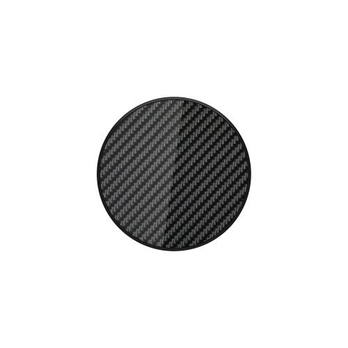 POPSOCKETS Carbon Fiber Black