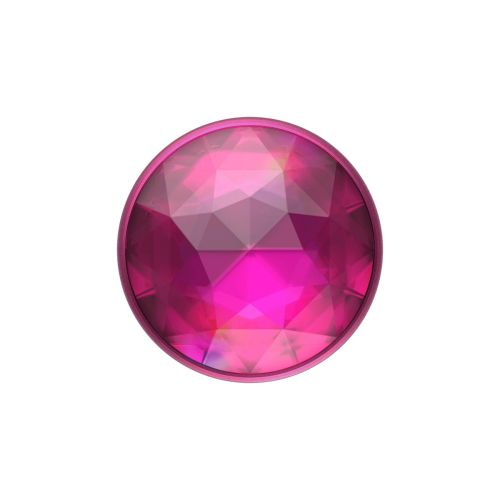POPSOCKETS Disco Crystal Plum Berry