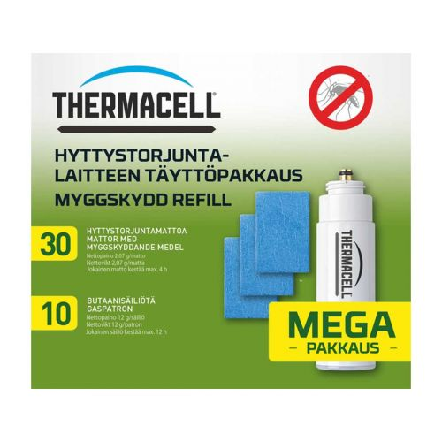 THERMACELL R-10 MEGAPACK