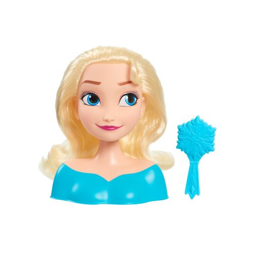 DISNEY PRINCESS ELSA MINI KAMPAUSPÄÄ