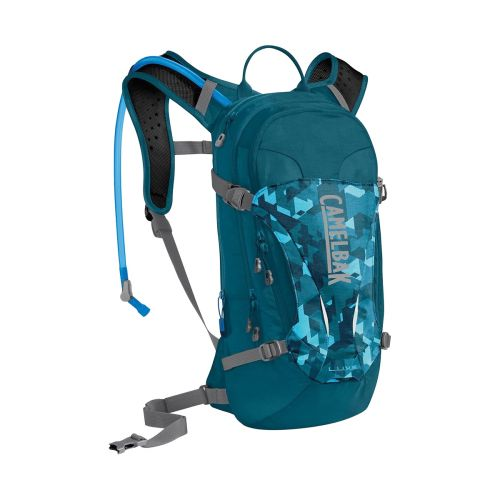 CAMELBAK LUXE JUOMAREPPU 3L DRAGON TEAL/CAMELFLAGE