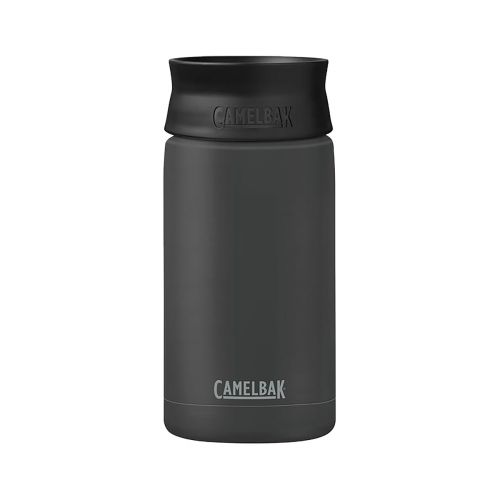 CAMELBAK HOT CAP TERMOSMUKI 0,35L MUSTA