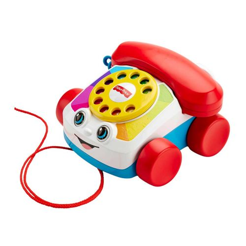 FISHER-PRICE CHATTER PUHELIN FGW66
