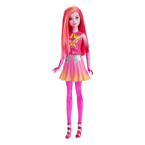 BARBIE CO STAR NUKKE  DLT 27