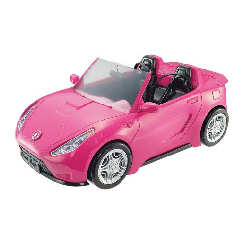 BARBIE GLAM AVOAUTO DVX59