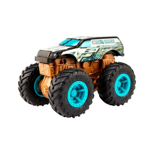 Hot Wheels Monster Truck Bash Ups