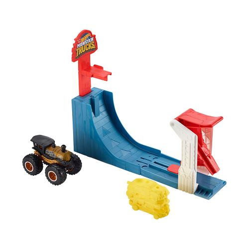 Hot Wheels Monster Big Air Breakout