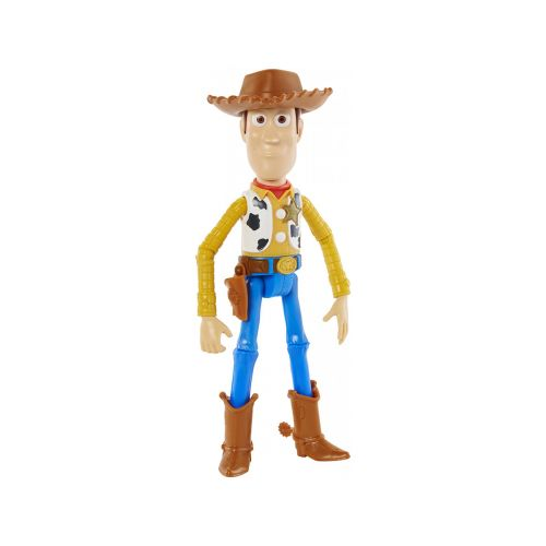 Toy Story 4 Action Figure Woody