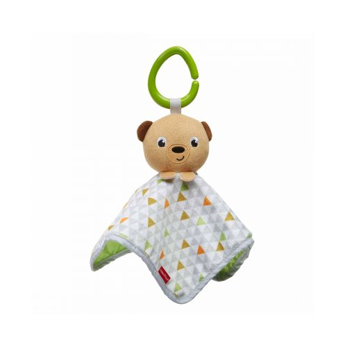 Fisher-Price Peek-A-Boo pehmoliina