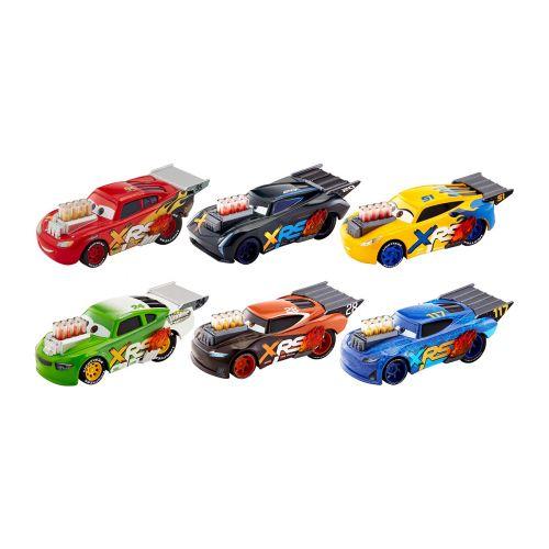 Cars Xtreme Drag Racing 1:55 auto