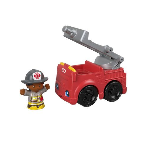 Fisher-Price Little People pieni ajoneuvo