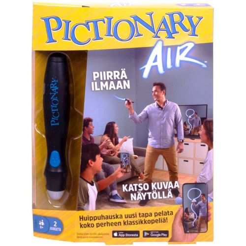 MATTEL PICTIONARY AIR GJG15 FI